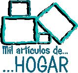 Mil artículos del Hogar, el mejor precio para su hogar