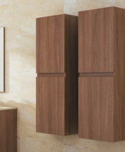 Auxiliar muebles de baño 2 puertas