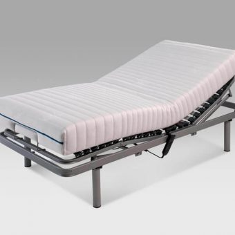 Colchón Anatómico Confort