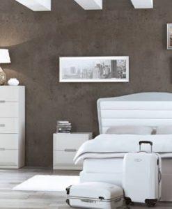 Composición Muebles de Dormitorio