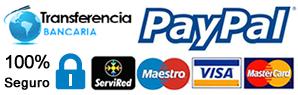 Tipos de pago